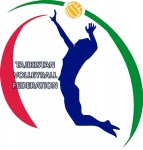 TAJIKISTAN VOLLEYBALL FEDERATION