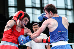 Asian Boxing Qualification
